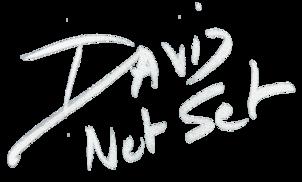DavidNotSet - trebo